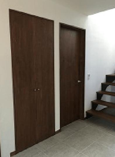 横浜市の戸建て注文住宅の施工事例1-9